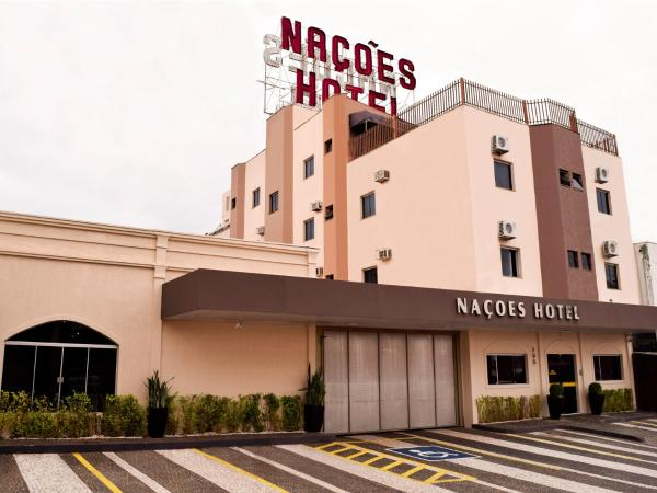 Hotel Pictures: Hotel Nações, Presidente Prudente
