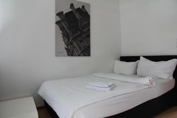 Hotelbilleder: Panorama Apartment, Oldenburg