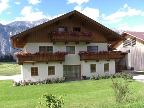 Hotellikuvia: Ferienwohnung Prader, Innsbruck
