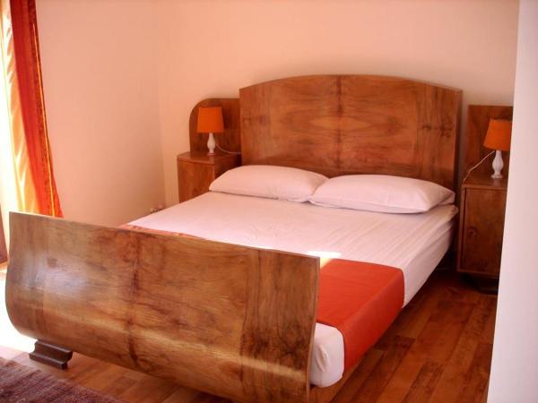 ホテル写真: Villa Ararat, エレバン
