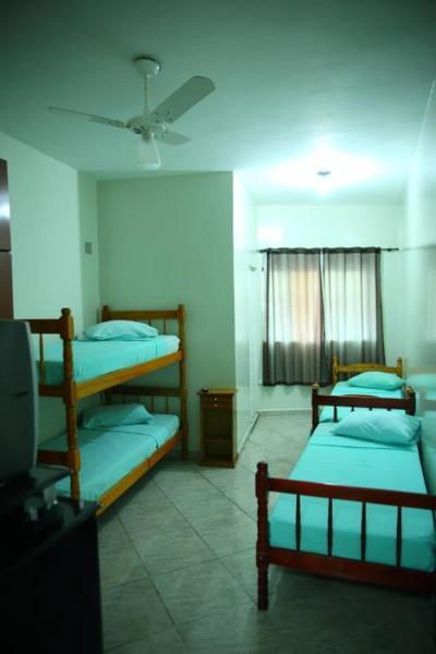 Hotel Pictures: Pousada Urso Branco, Sorocaba
