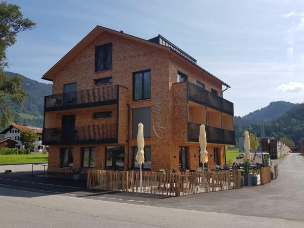 Zdjęcia hotelu: Hotel Gretina, Bezau