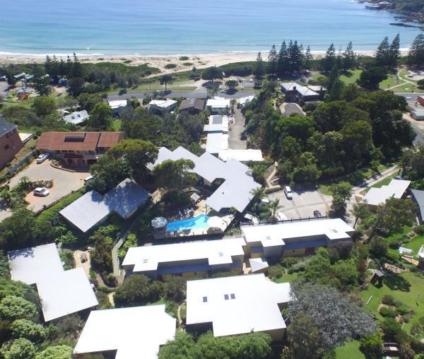 Hotellbilder: Tathra Beach House Holiday Apartments, Tathra