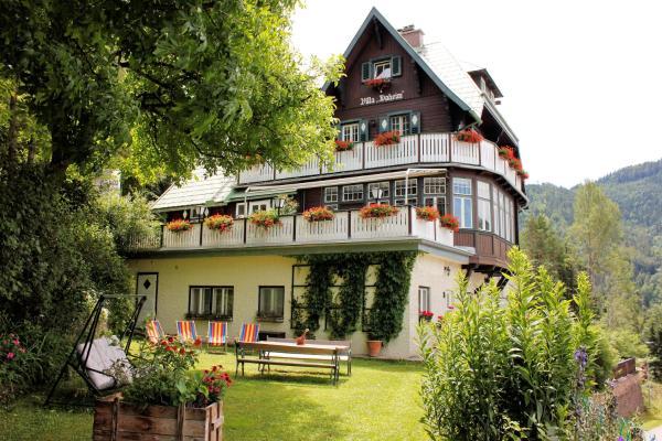 Fotos de l'hotel: Villa Daheim, Semmering
