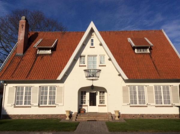 酒店图片: Broechems Notarishuis, Ranst