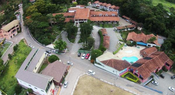 Hotel Pictures: Caparaó Parque Hotel, Caparaó Velho