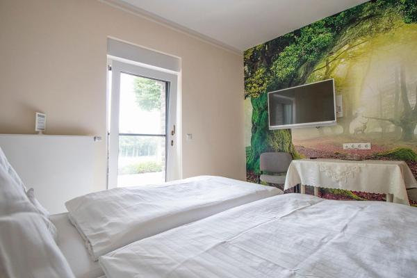 Hotelbilleder: Hotel Fürstenberger Hof, Xanten