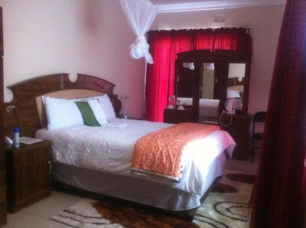 Hotel Pictures: Amariah Guest House, Kasane