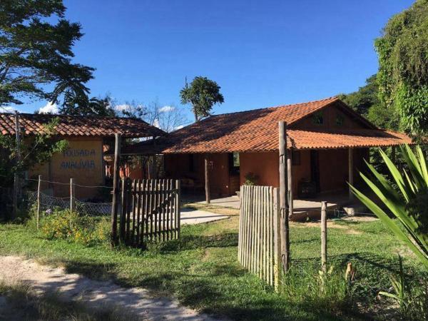 Hotel Pictures: Pousada Analivia, Milho Verde