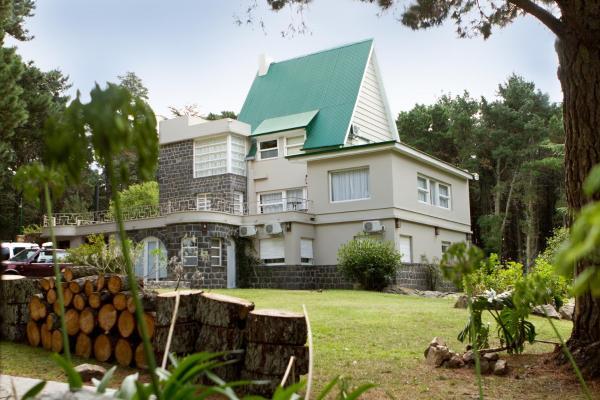 Hotellikuvia: Hosteria Mi Casa en la Sierra, Tandil
