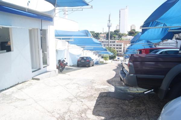 Hotel Pictures: Cuiabá Hostel Pousada Safari, Cuiabá