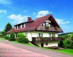Hotelbilleder: Landgasthof & Hotel Jossatal, Breitenbach am Herzberg