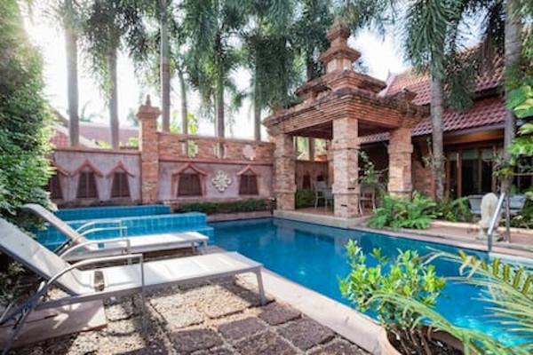 Fotos do Hotel: Villa Bali, Rawai Beach