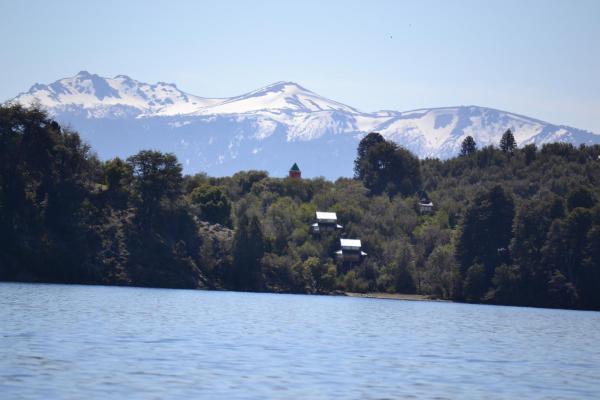 Hotellbilder: Carén - Cabañas & Suites, Villa Pehuenia