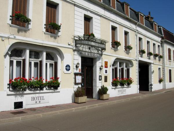 Hotel Pictures: Hôtel de l'Est, Saint-Florentin