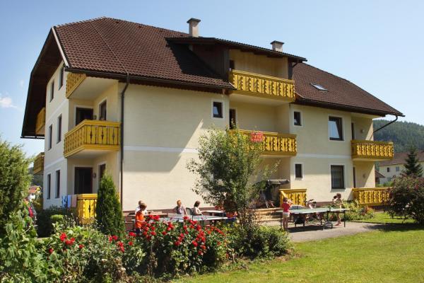 Zdjęcia hotelu: Ferienwohnungen Jacqueline, Sankt Kanzian