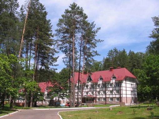 Hotel Pictures: Ozdorovitlniy Complex BATE, Borisov