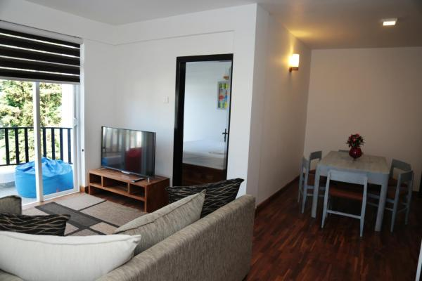 ホテル写真: Glens Appartment, ヌワラ・エリヤ
