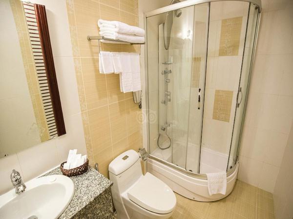 ホテル写真: Golden Central Hotel Saigon, ホーチミン