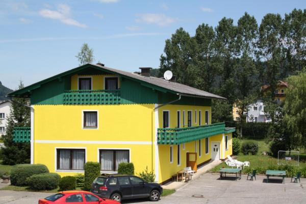 Hotellikuvia: Haus Ferienwohnungen Angelika, Sankt Primus am Turnersee