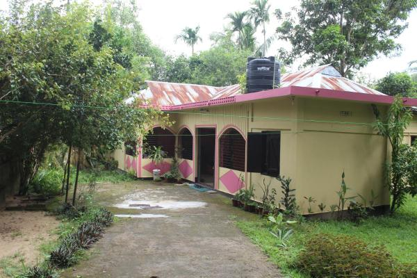 Fotos do Hotel: Lawachara Eco Cottage, Alinagar