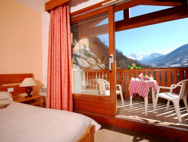 Hotel Pictures: Résidence La Rochetaillée, Brides-les-Bains