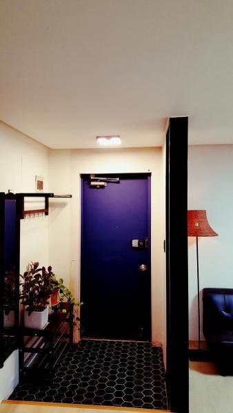 Zdjęcia hotelu: Jumunjin Blue House, Gangneung
