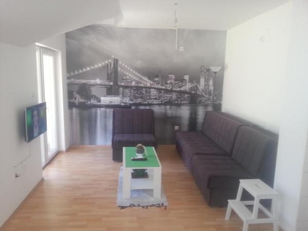 Hotellbilder: Apartment Vjera, Trebinje