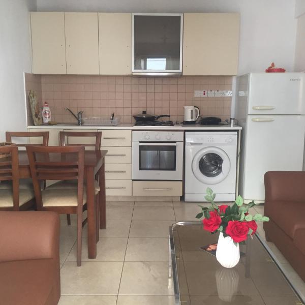 Fotos del hotel: Anastasia Apartment, Limassol