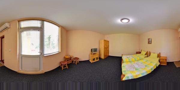 Foto Hotel: Complex Magiyata na Rila, Rilski Manastir
