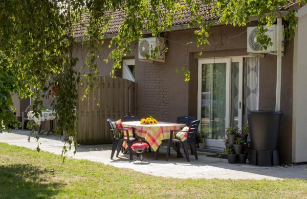 Hotellbilder: B&B Ferme de la Blanche Fontaine, Mons