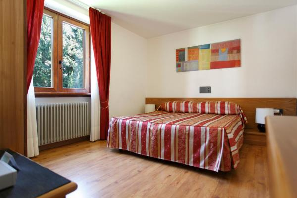 Standard Double Room or Twin Room
