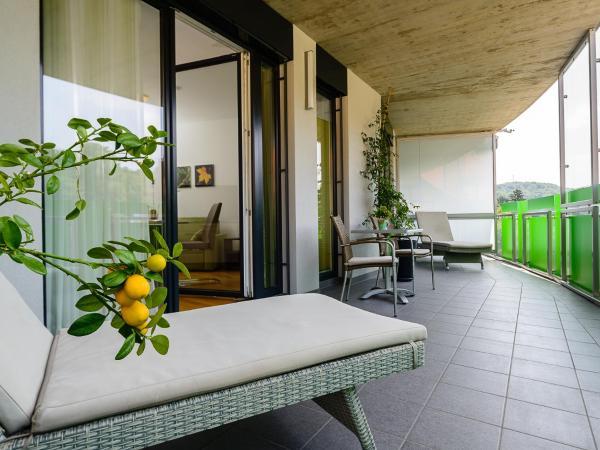 Hotelfoto's: Ferien am Kurpark, Bad Gleichenberg
