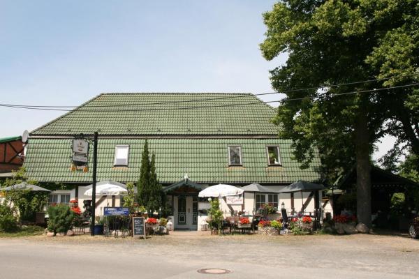 Hotelbilleder: Romantik Landhaus & Pension Klapsliebling, Lübben