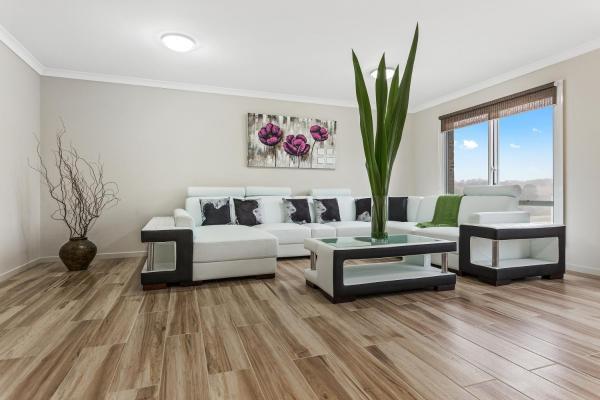Hotelbilleder: Bulla Hill - Melbourne Sleeps 12, Bulla