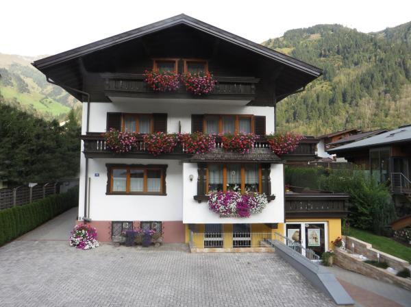 Hotelfoto's: Pension Theresia, Dorfgastein