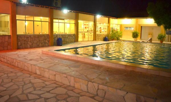 Hotel Pictures: Hotel Brotas, Afogados da Ingàzeira