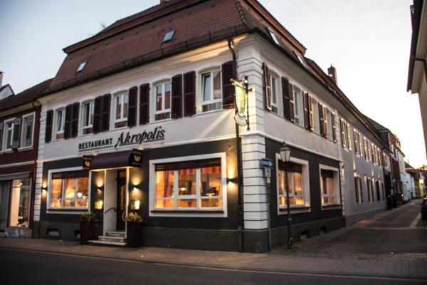 Hotelbilleder: Hotel Kleine Festung Germersheim, Germersheim