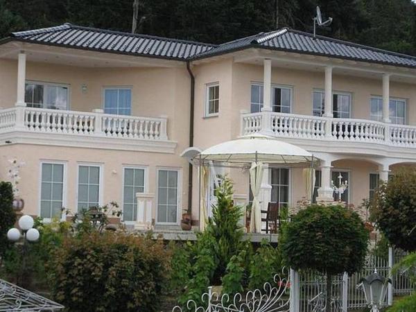 Hotelbilleder: Eifelpalace Viii, Adenau