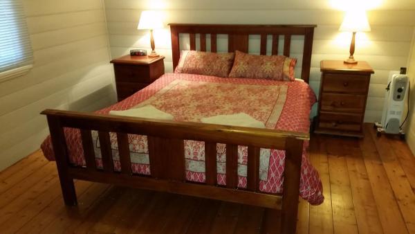 Fotos de l'hotel: About Town Cottages, Broken Hill