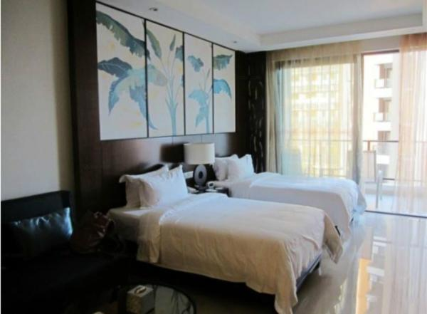 Hotel Pictures: Boao Heyue Seaview Apartment, Qionghai