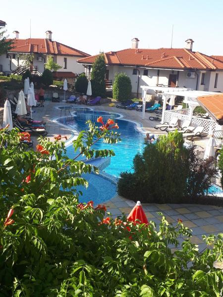Hotelfoto's: Bay View Villas Kosharitsa, Kosharitsa