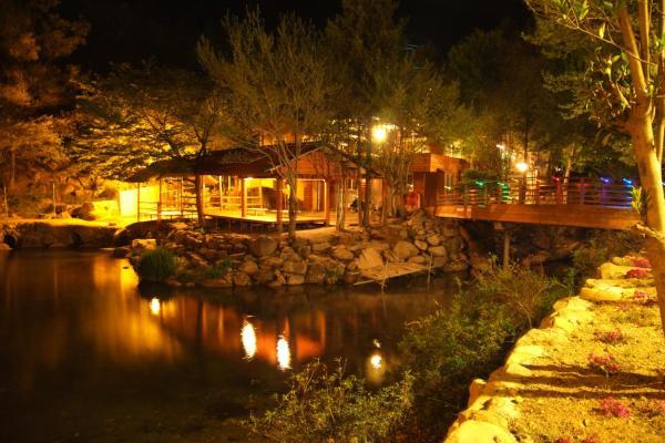 Zdjęcia hotelu: Pool Valley pension, Suncheon