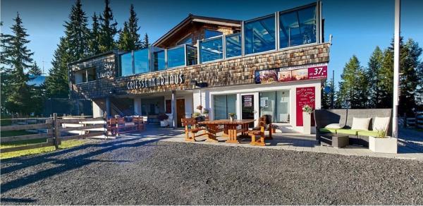 Hotelfoto's: Griessenkarhaus, Flachau