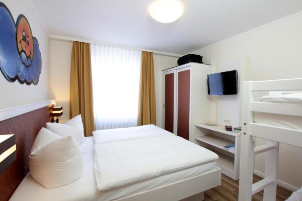 Hotelbilleder: Park Hotel Sellin, Ostseebad Sellin