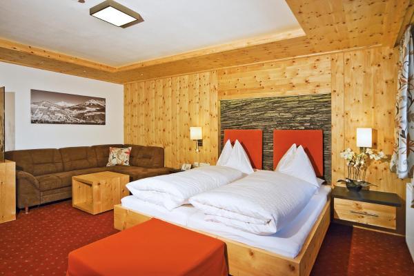 Φωτογραφίες: Landhotel Alpenhof Filzmoos, Filzmoos