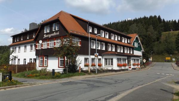 Hotelbilleder: Erlebnis Ferienheim Sorgenfrei, Sorge
