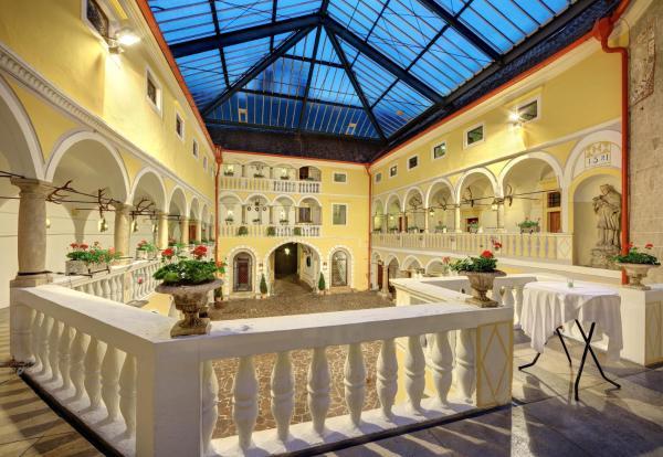 Fotos del hotel: Spa Hotel Schloss Weikersdorf, Baden