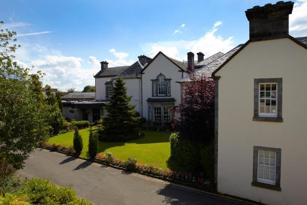 Hotel Pictures: Best Western Plus Keavil House Hotel, Dunfermline
