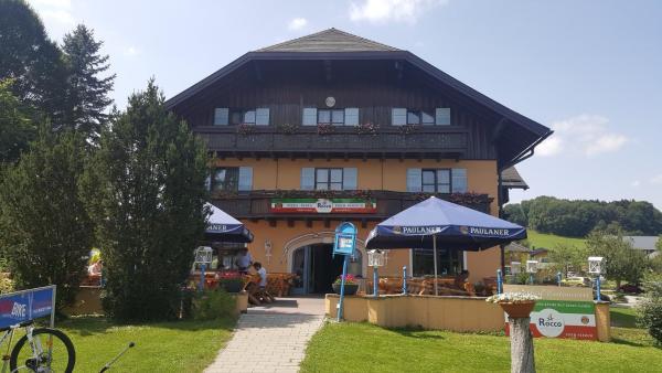 Fotos de l'hotel: Entenwirt Seeham, Seeham